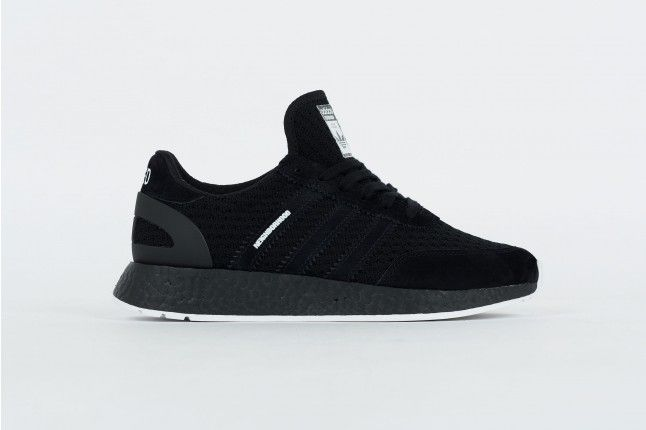 004d16c11a4 I-5923 NBHD (Black/ White) | Adidas in 2019 | Pinterest