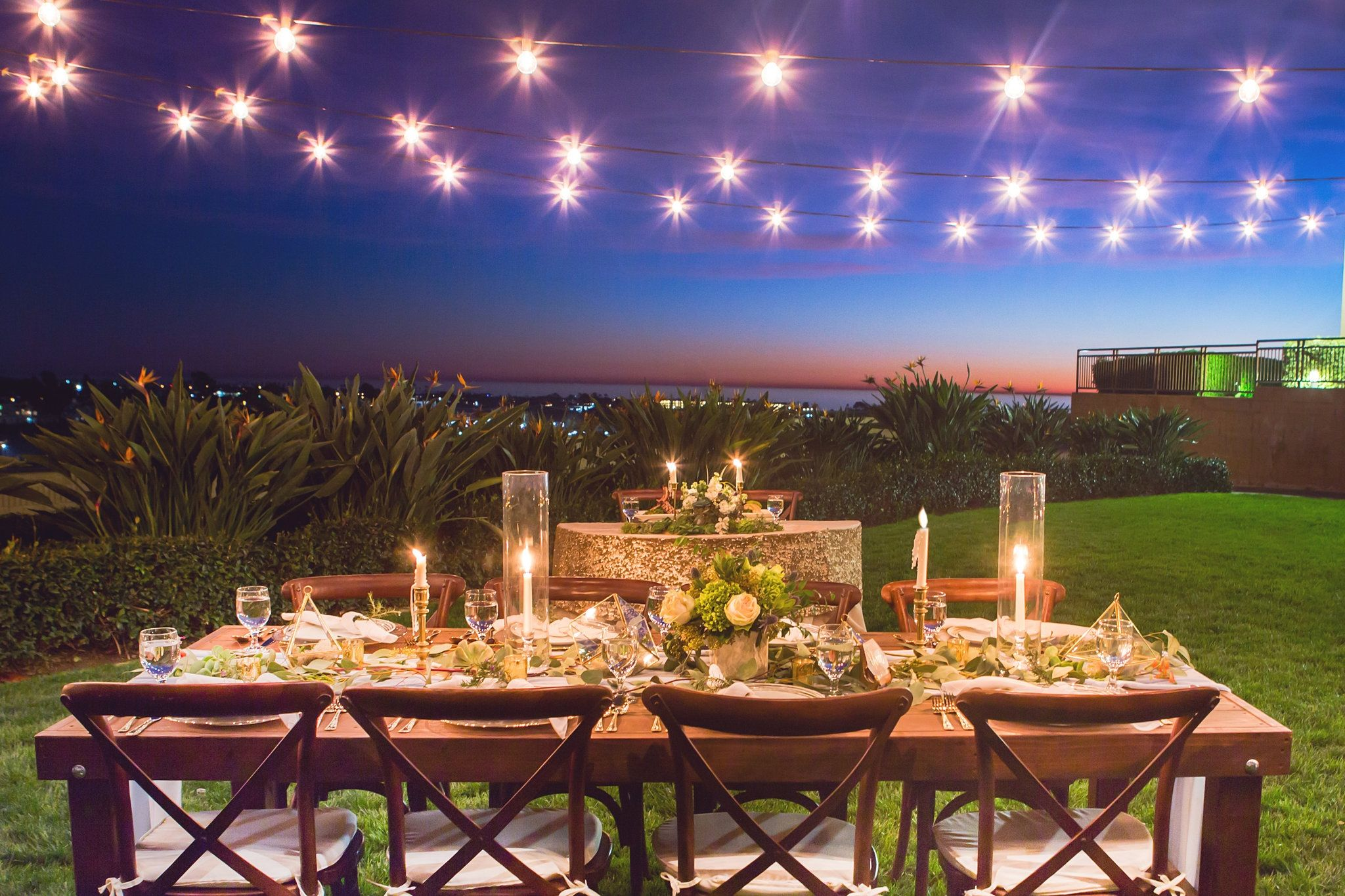 Grand pacific palisades resort hotel southern