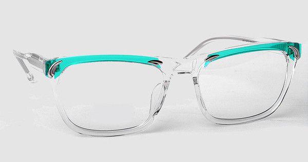 BG Stella Geek Frames