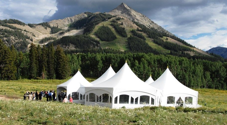 Mt Crested E Wedding Pinterest Weddings And