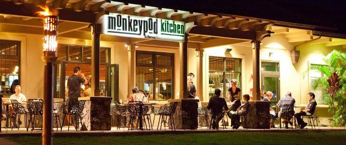 Monkeypod Kitchen - Poke tacos   Our Hawaiian Vacation ...