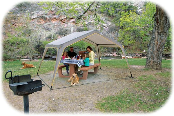 C&ing Shade Canopy Tent Go look at these awesome conversion c& tents. These are awesome & Camping Shade Canopy Tent Go look at these awesome conversion camp ...