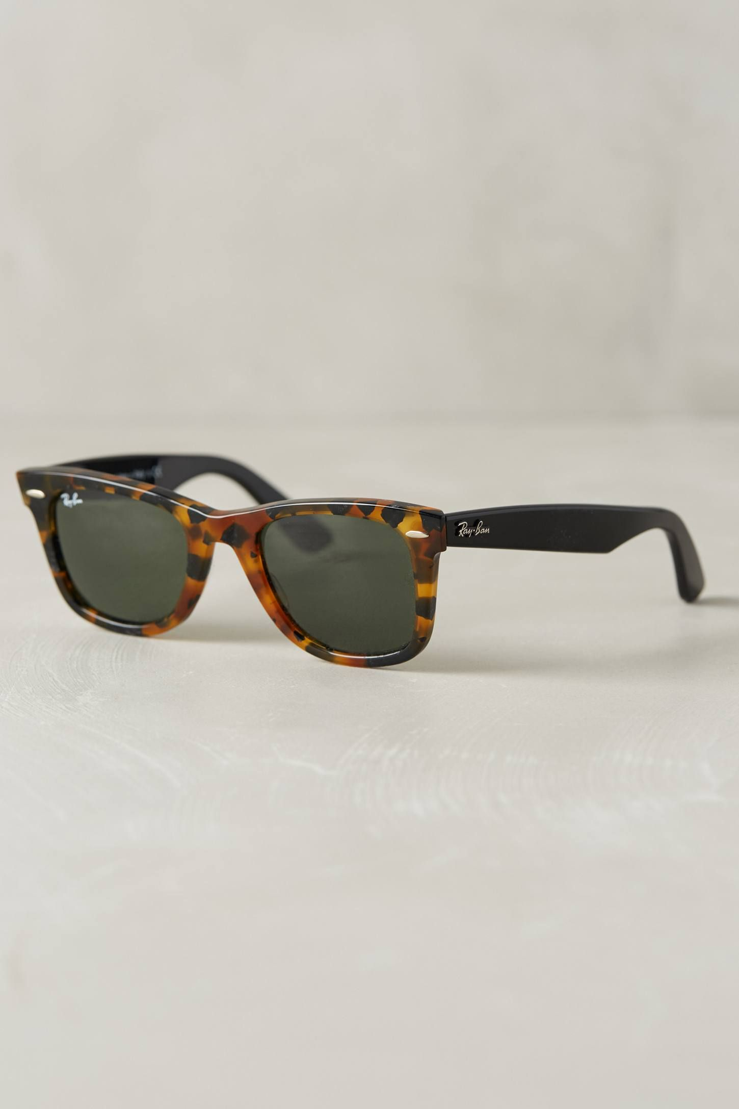 Ray-Ban Original Wayfarer Fleck Sunglasses - anthropologie.com ... 730c5e735ca5