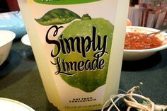 margs made with  Simply Limeade. #frozenmargaritarecipes margs made with  Simply Limeade. #frozenmargaritarecipes