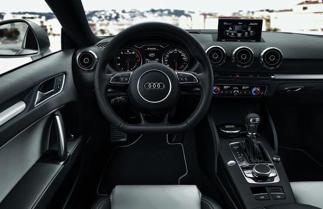 Audi Tt 2014 Interior Audi Tt Audi Automotive Design