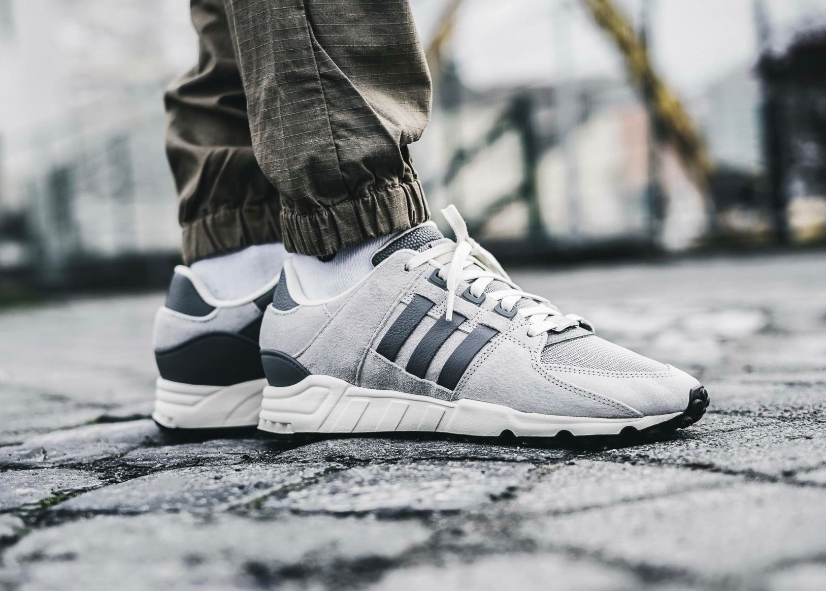 adidas EQT Support RF Baskets adidas Pinterest Adidas and