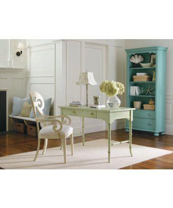 Stanley Furniture Coastal Living Cottage Table Via James Reid 48 W X 30 H