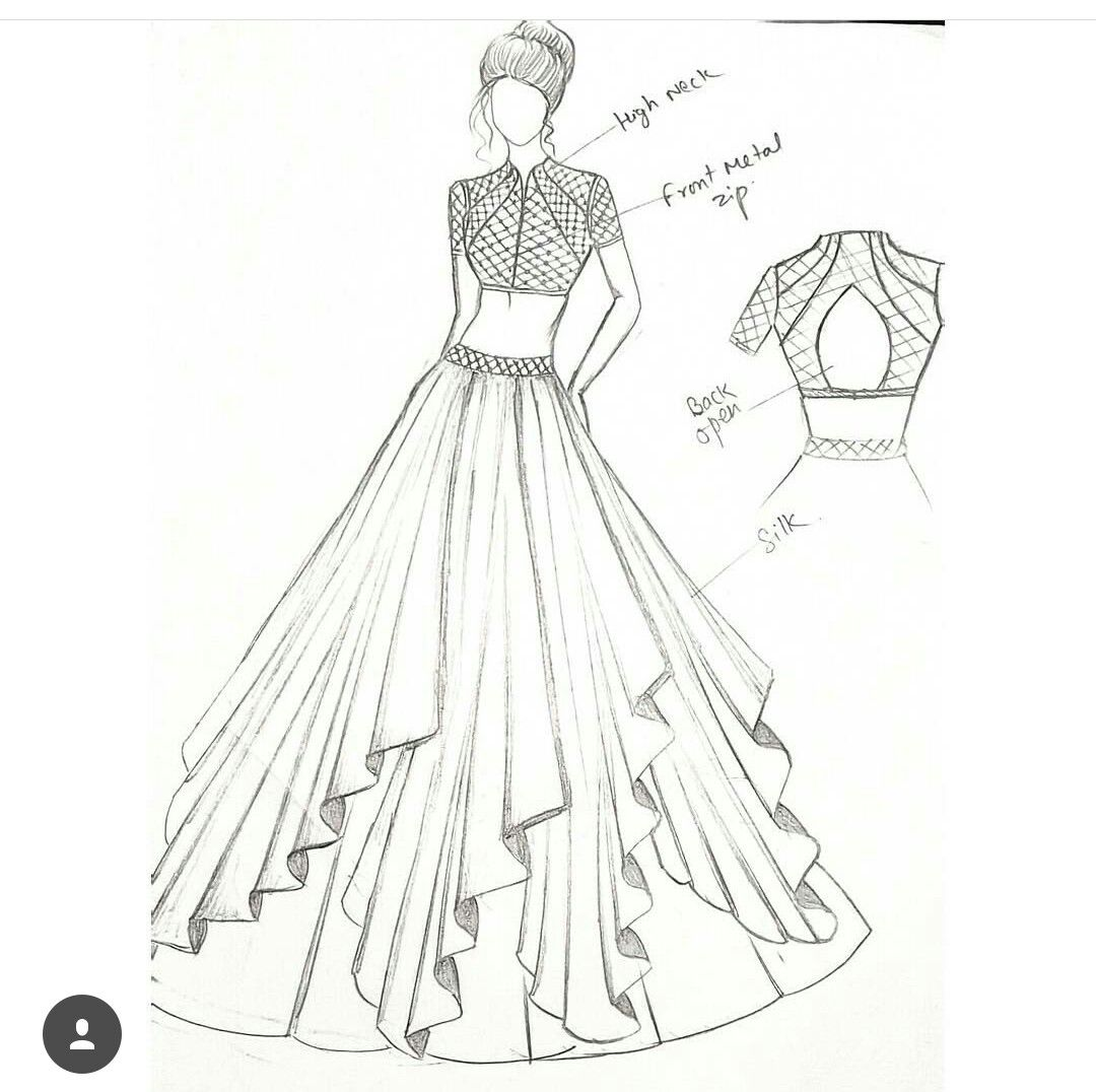 2019 year look- Wedding for Sketches and party dresses pictures
