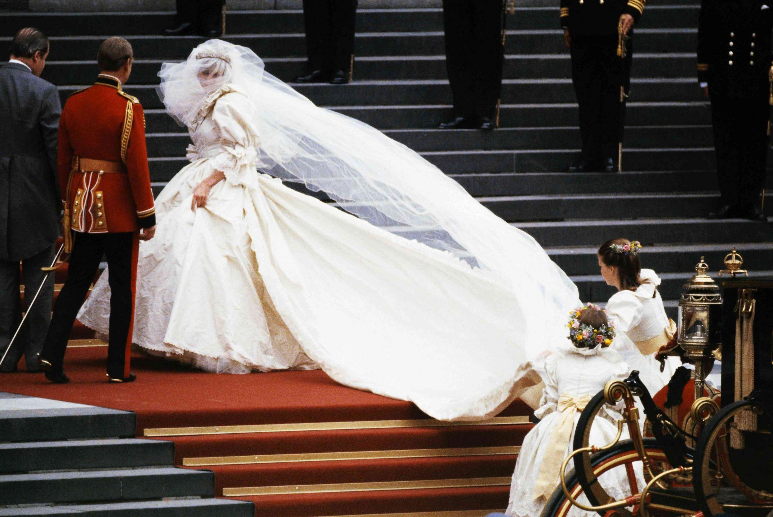 Pin by The Amber Brides on Weddings in 2020 Diana