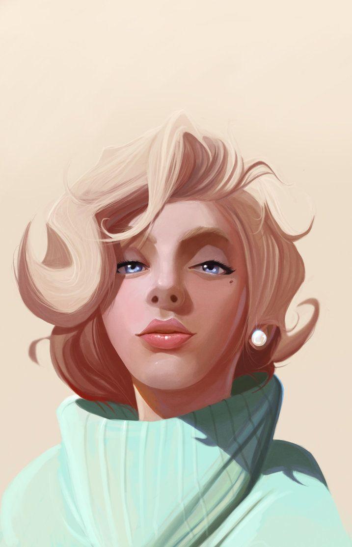 Scarlett Monroe pics 32