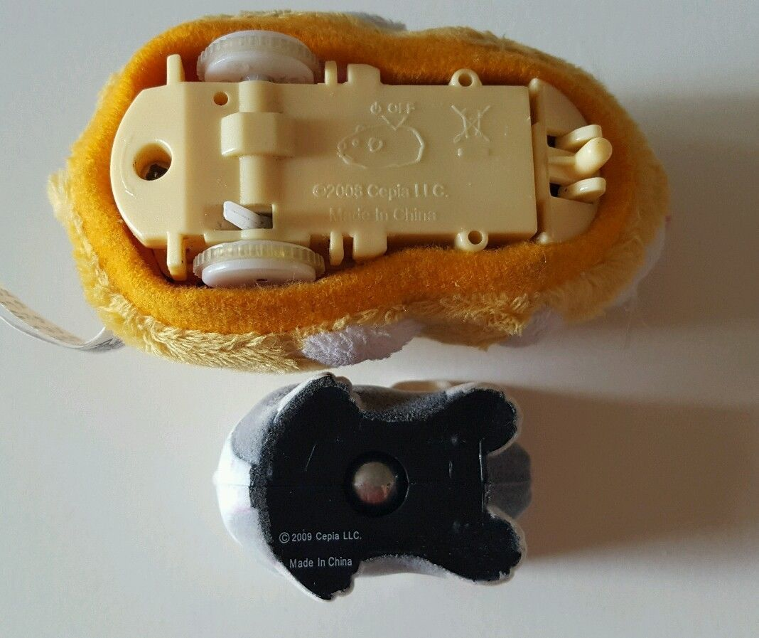 Zhu Zhu Pets Hamster Nugget Zhu Zhu Hamster Baby Muffin Bundle In Toys Games Electronic Pets Ebay Baby Muffins Zhu Zhu Hamster Hamster