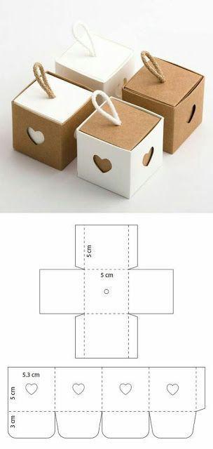 Photo of Souvenirboxen-kartonagefreie Formen – Filz und Formen für Luft …