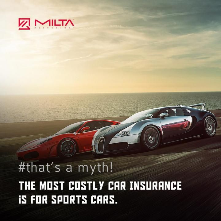 22 Cheapest Sports Cars To Insure (With Images)