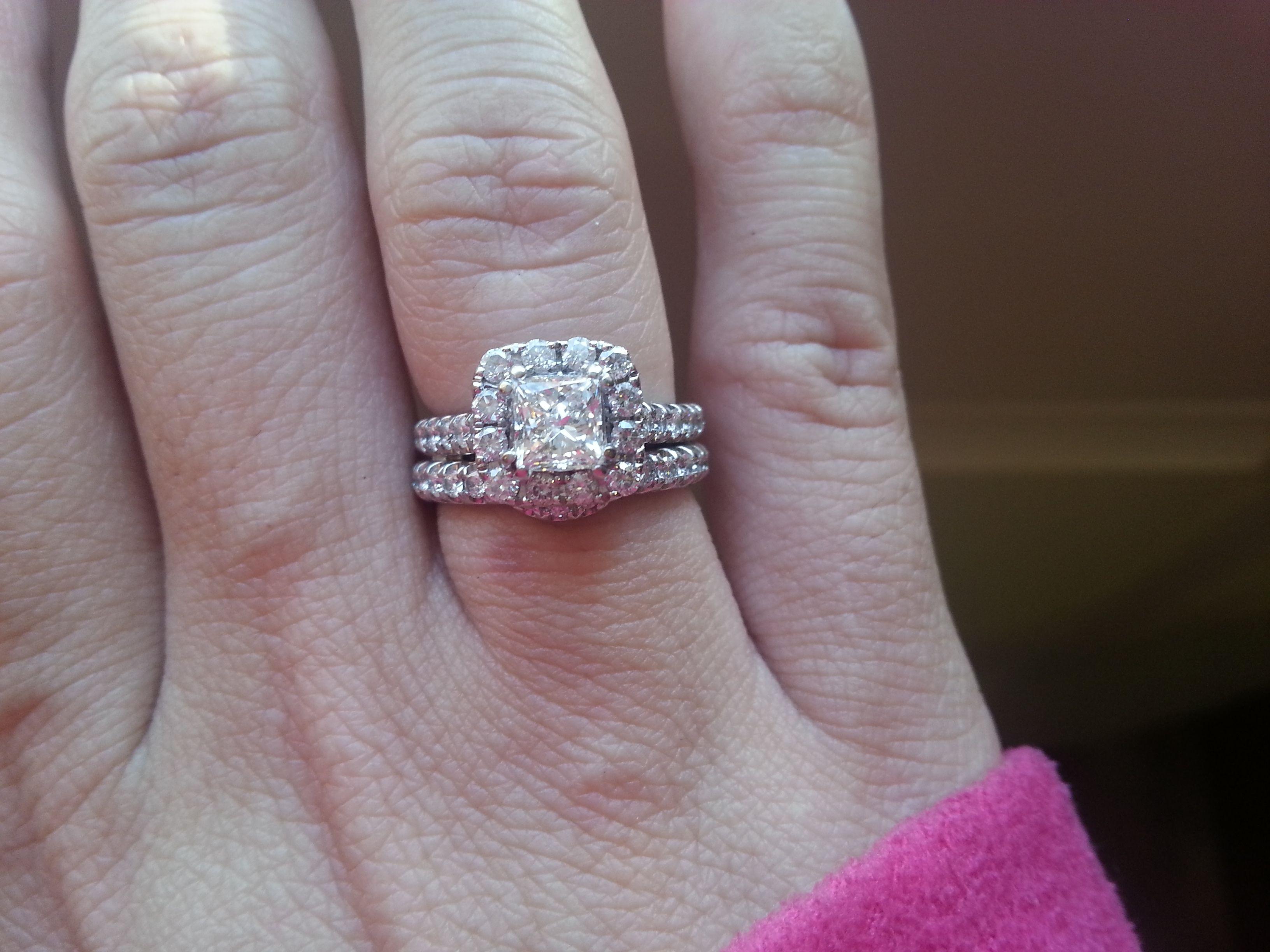 Half Carat Diamond Ring Value Ring Pinterest Diamond and Ring