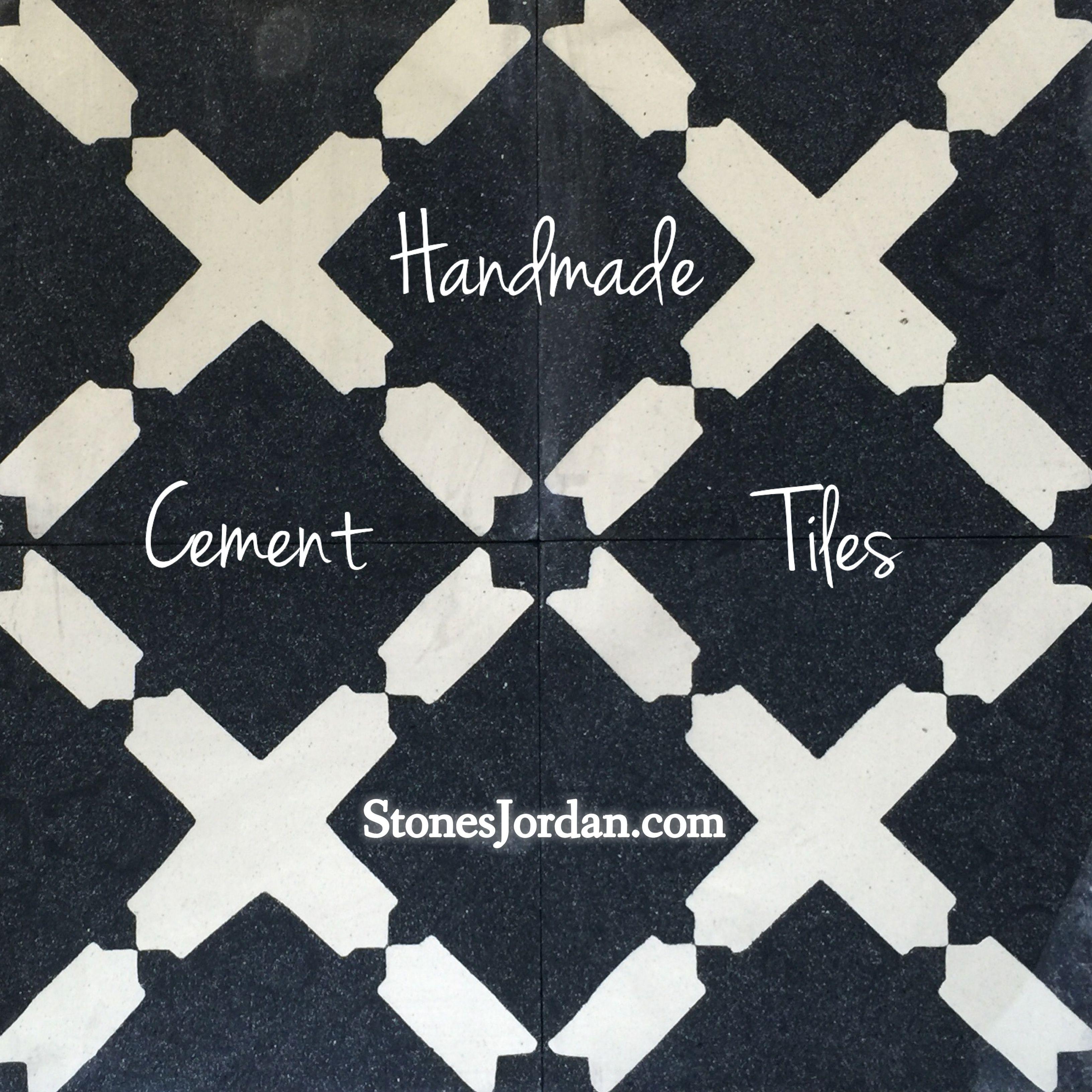 #Handmade #Cement_tiles #design #decoration #exteriordesign #decor #green_product #durable #customized_colors #Made_in_Jordan