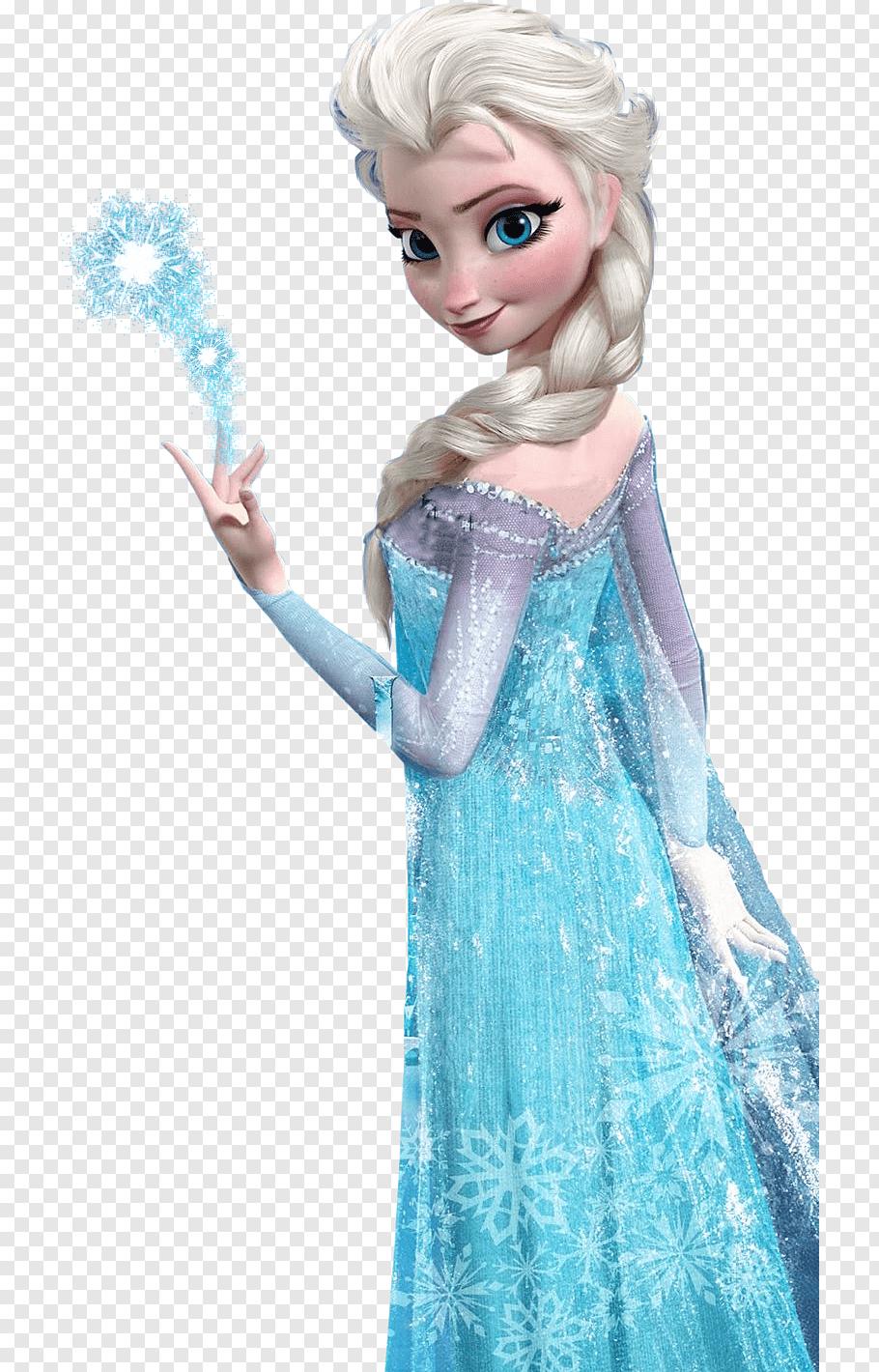 Elsa Frozen Anna Children S Clothing Frozen Princess Elsa Illustration Free Png Elsa Frozen Elsa Cake Toppers Frozen Images