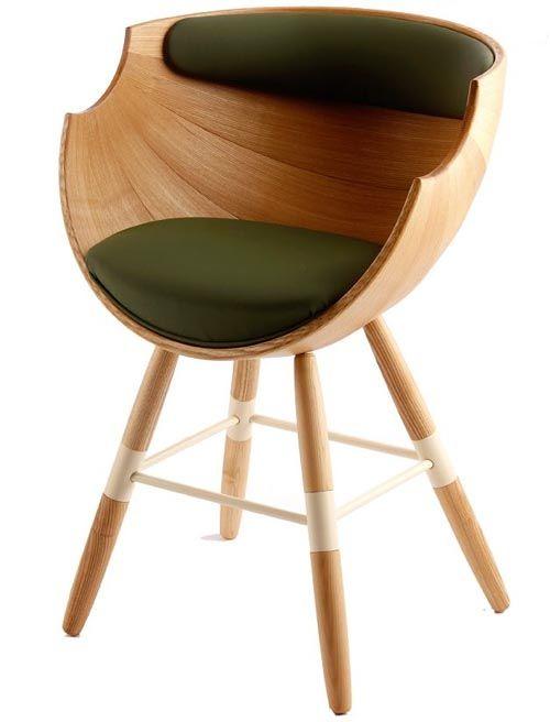 New Furniture Designs From Danish Designers Lund Paarmann Furniture Design Chair Chair Design Furniture Design