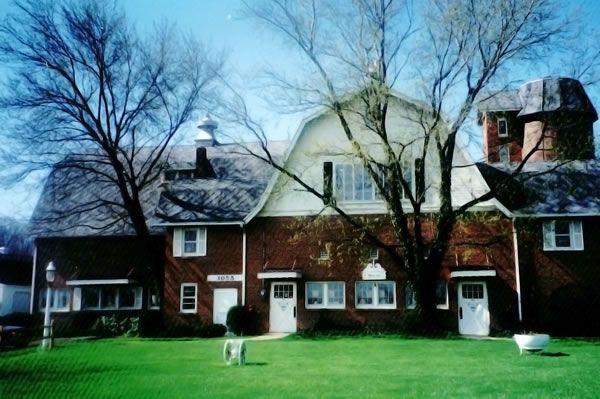 Mansfield Ohio Barn Roof Shingle Installation Project