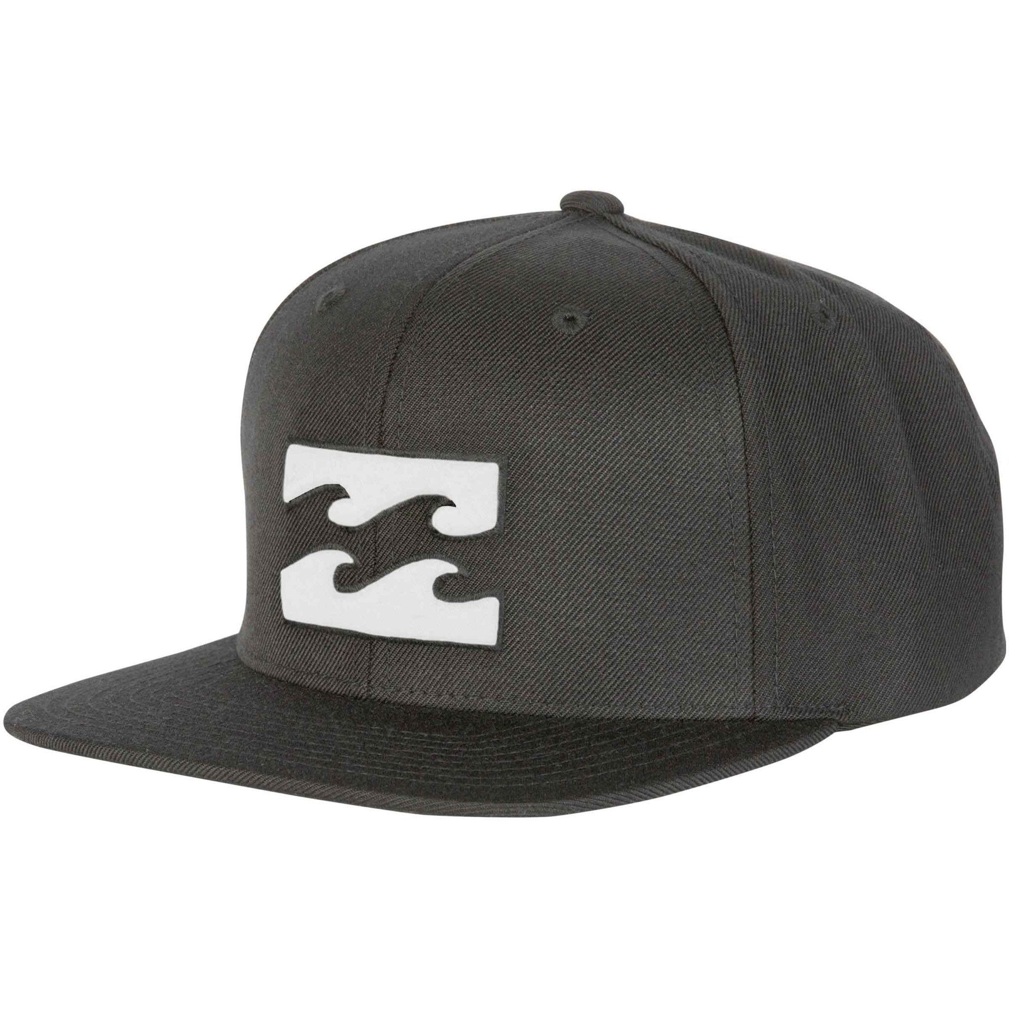 Billabong All Day Snapback  7ae0b0d6f2be