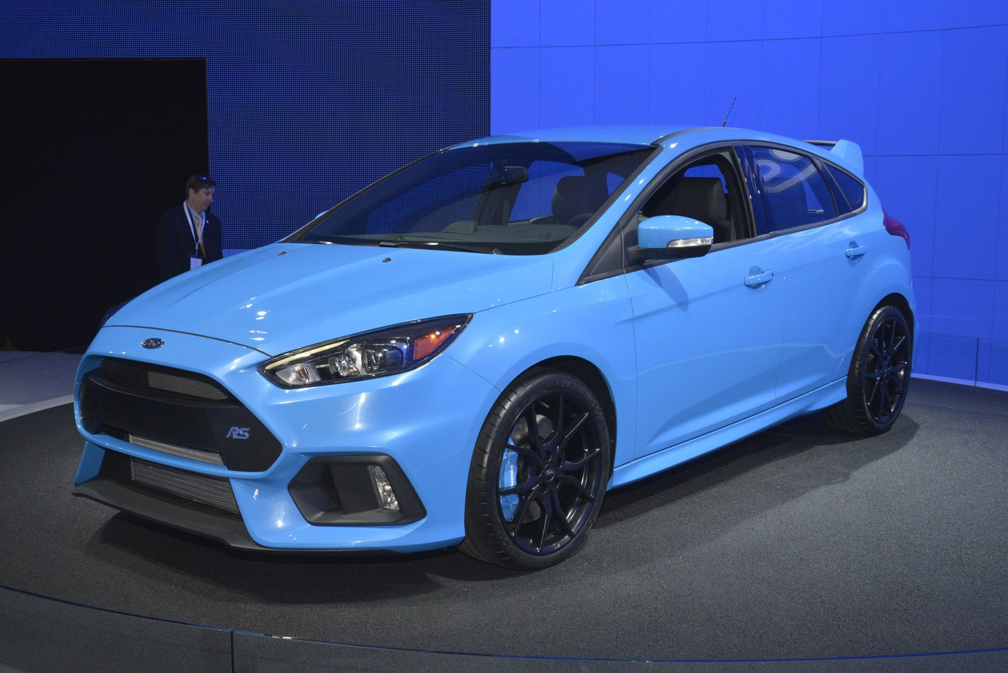 6 Cool Things About The Ford Focus Rs Ford Focus Focus Rs Ford