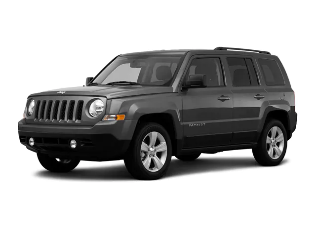 Used 2017 Jeep Patriot From Watson Benzie Llc In Benzonia Mi 49616 9650 Call 231 383 6031 For More Information Jeep Patriot Jeep Jeep Cars