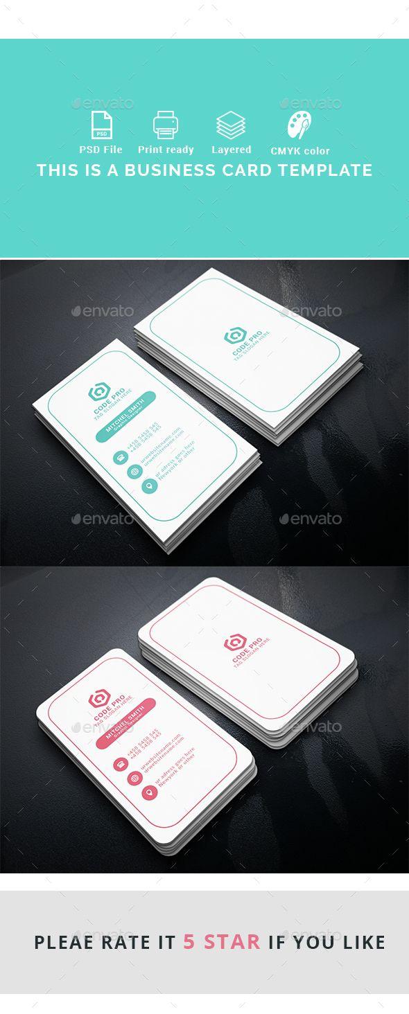 Minimal business card business cards print templates download minimal business card business cards print templates download here reheart Images