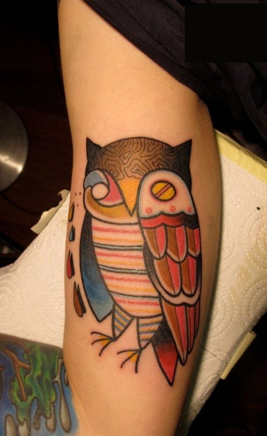 Best Owl Tattoo Designs Our Top 10 Tattoo Designs Tattoos Traditional Owl Tattoos