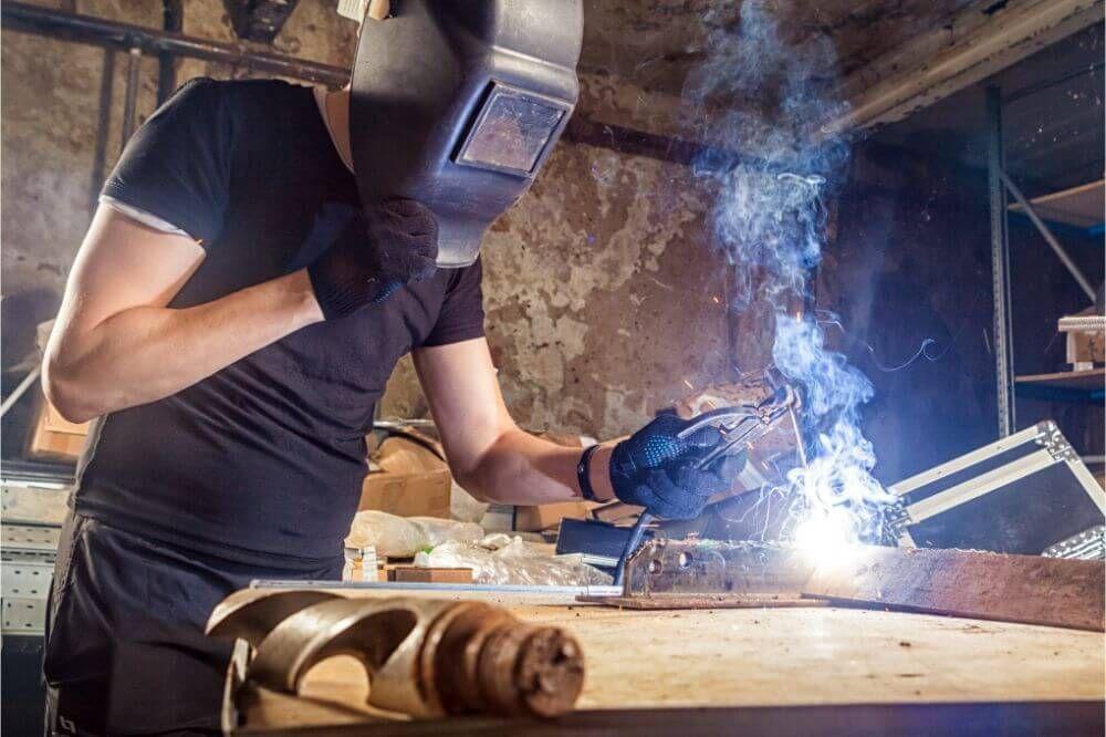 Hobart Handler 190 Review   Hobart, Welding process ...