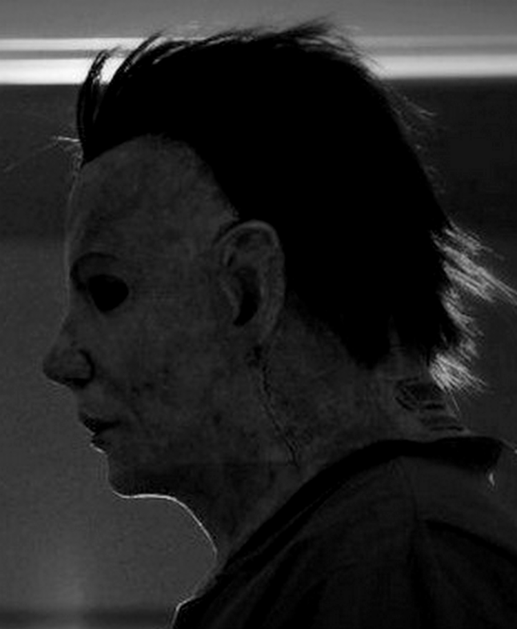 Pin by Brad Cherry on Horror Movies Michael myers