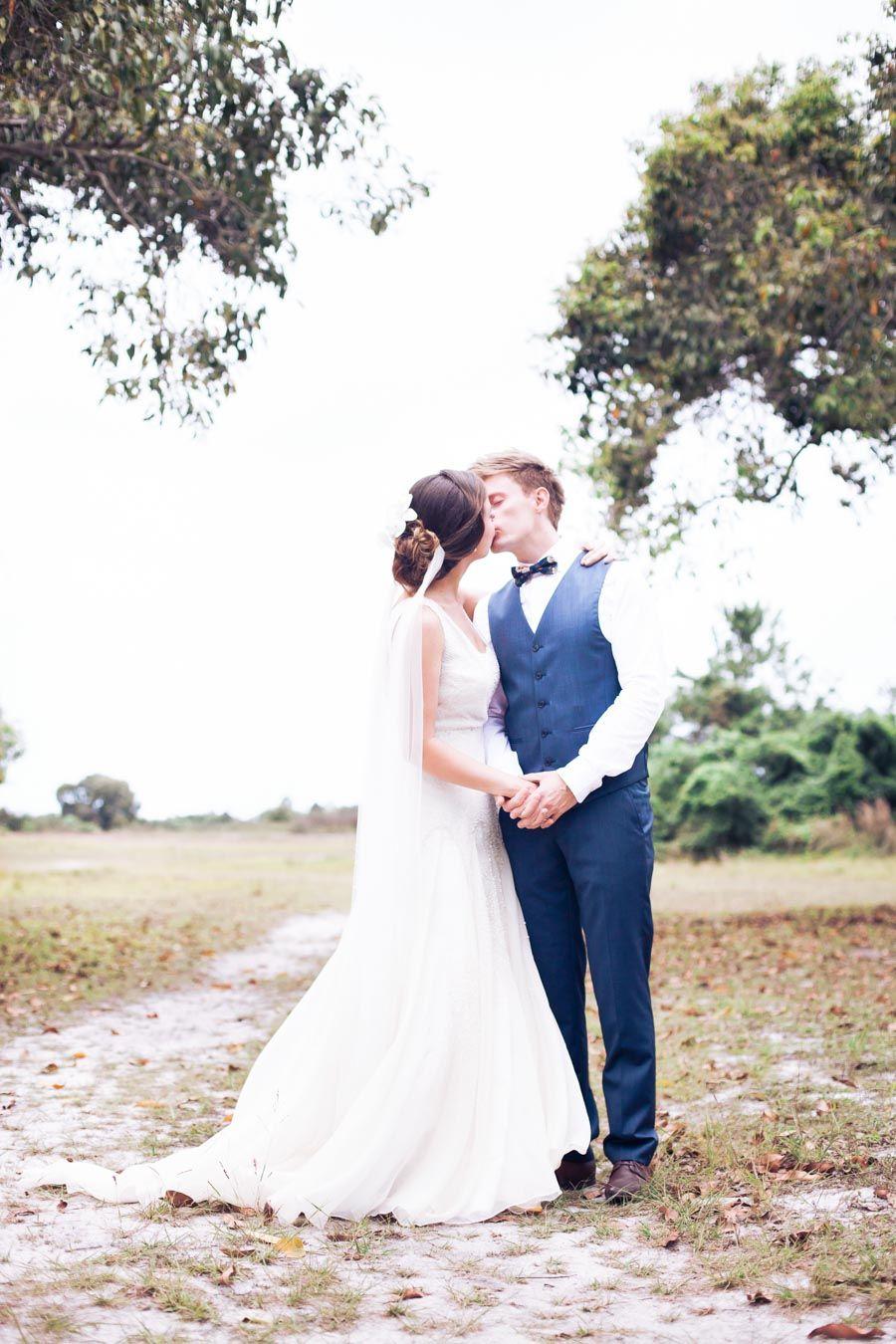 Inspire Blog – Casamentos Casamento no campo de Branca e Mark - Inspire Blog - Casamentos