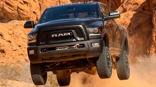 2020 Dodge Ram 2500 Release Date Price Interior Ram Power Wagon Power Wagon Wagon