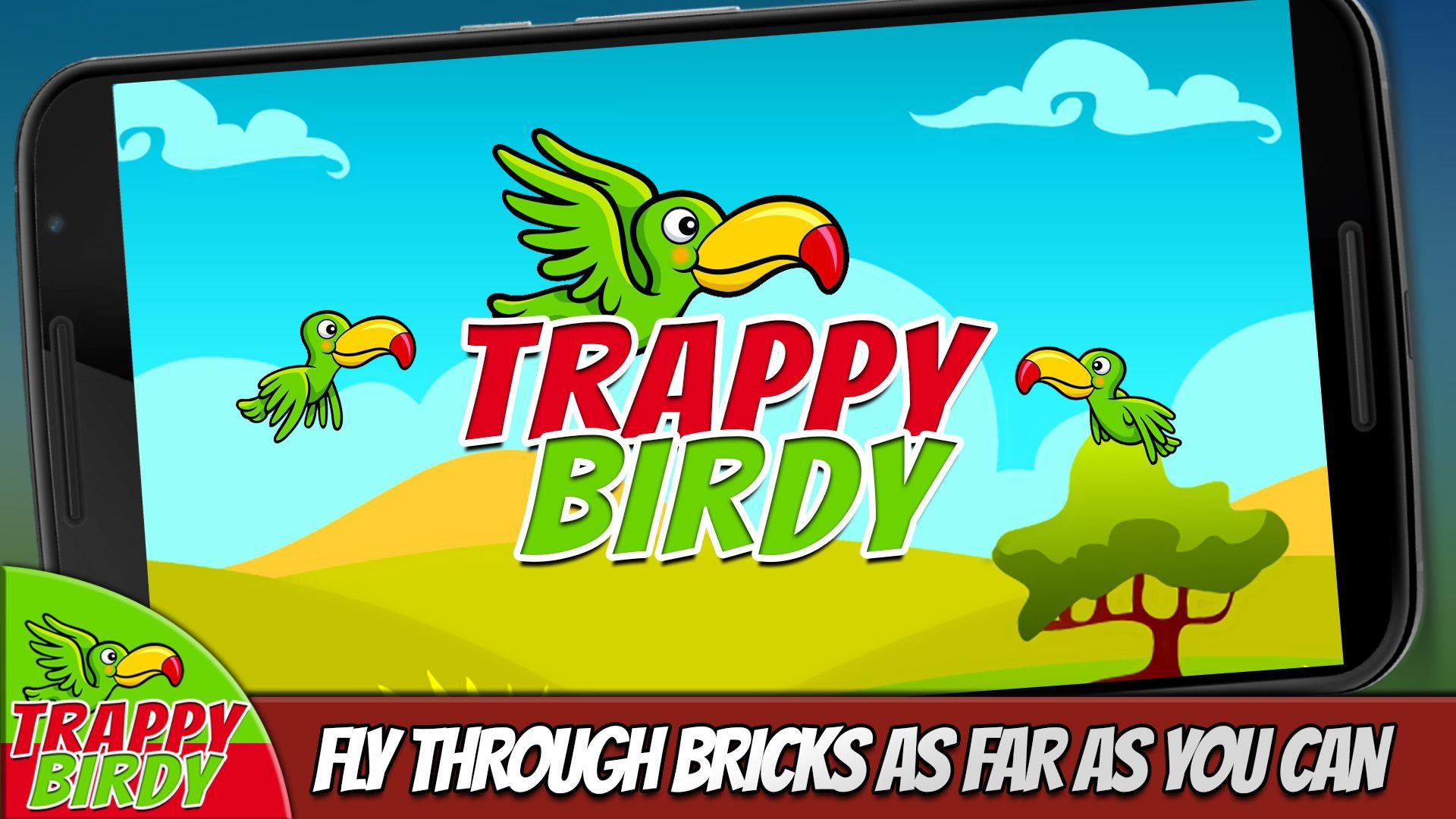 Trappy Birdy Addictive Game Addicting games