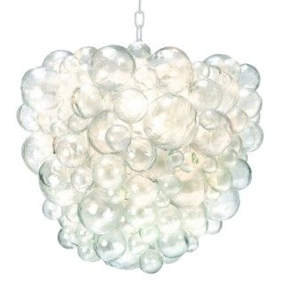 Oly Muriel Sconce Lighting Studio Bubble Chandelier