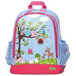 de830dd5ce2 Bobble Art Large Kids Backpack PVC - Woodland   kids stuff ...