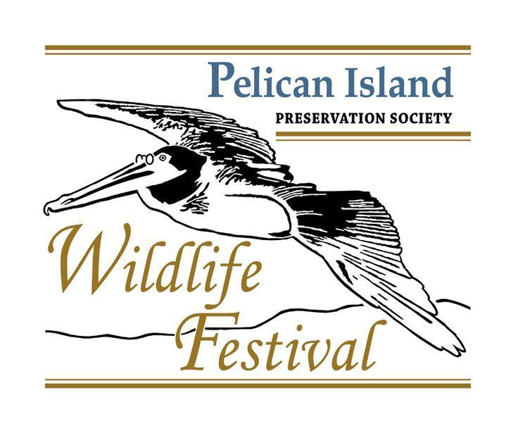 26th annual pelican island wildlife festival saturday
