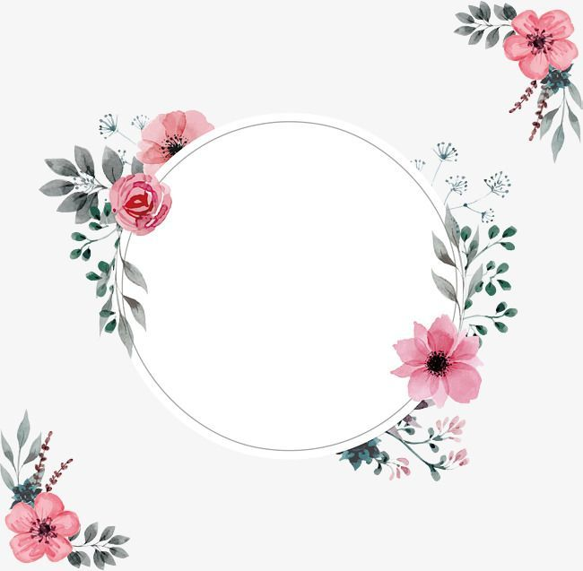 Stiker Bunga Sakura