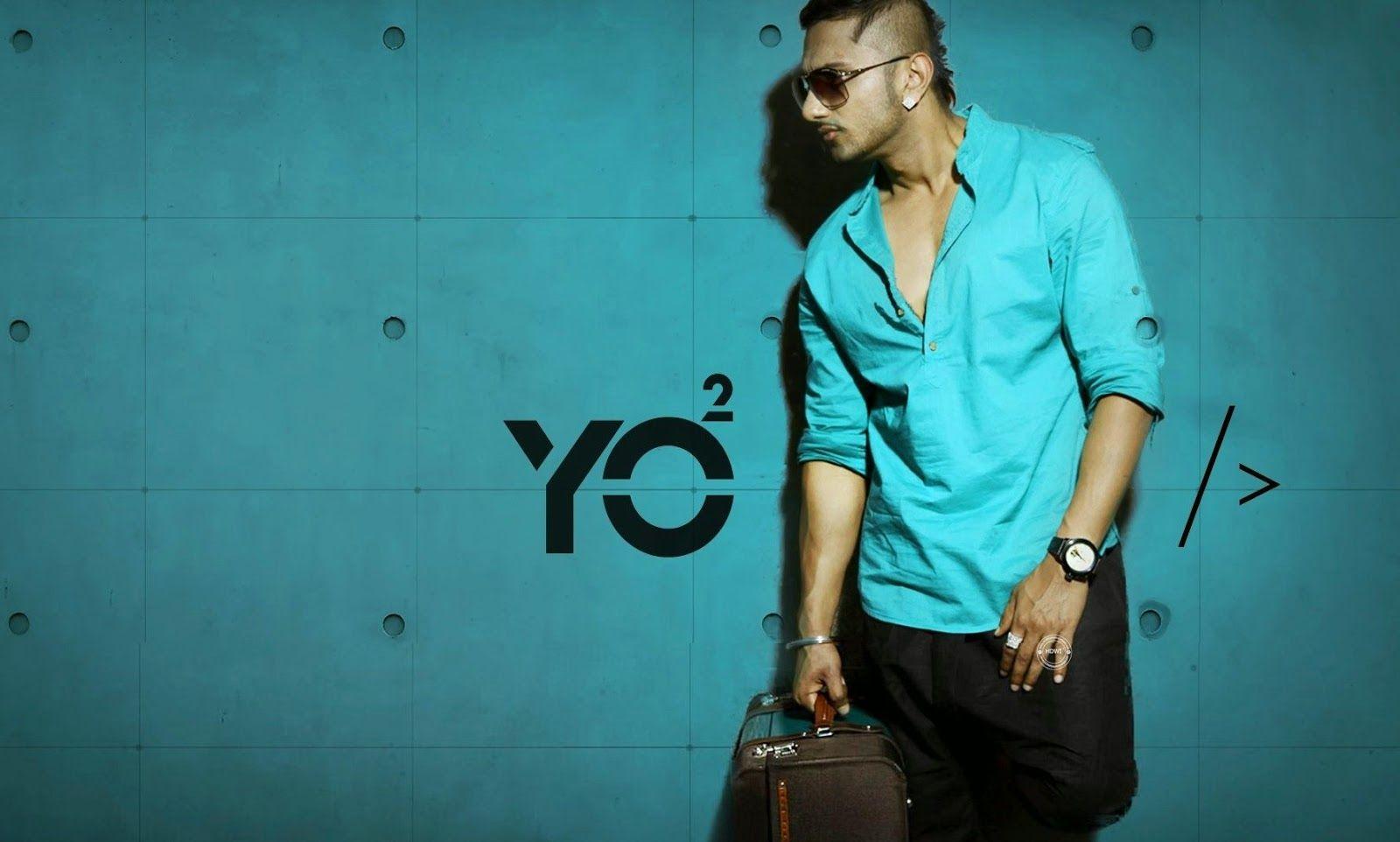 Images Wallpapers For Yo Yo Honey Singh Style Hair Looks Yo