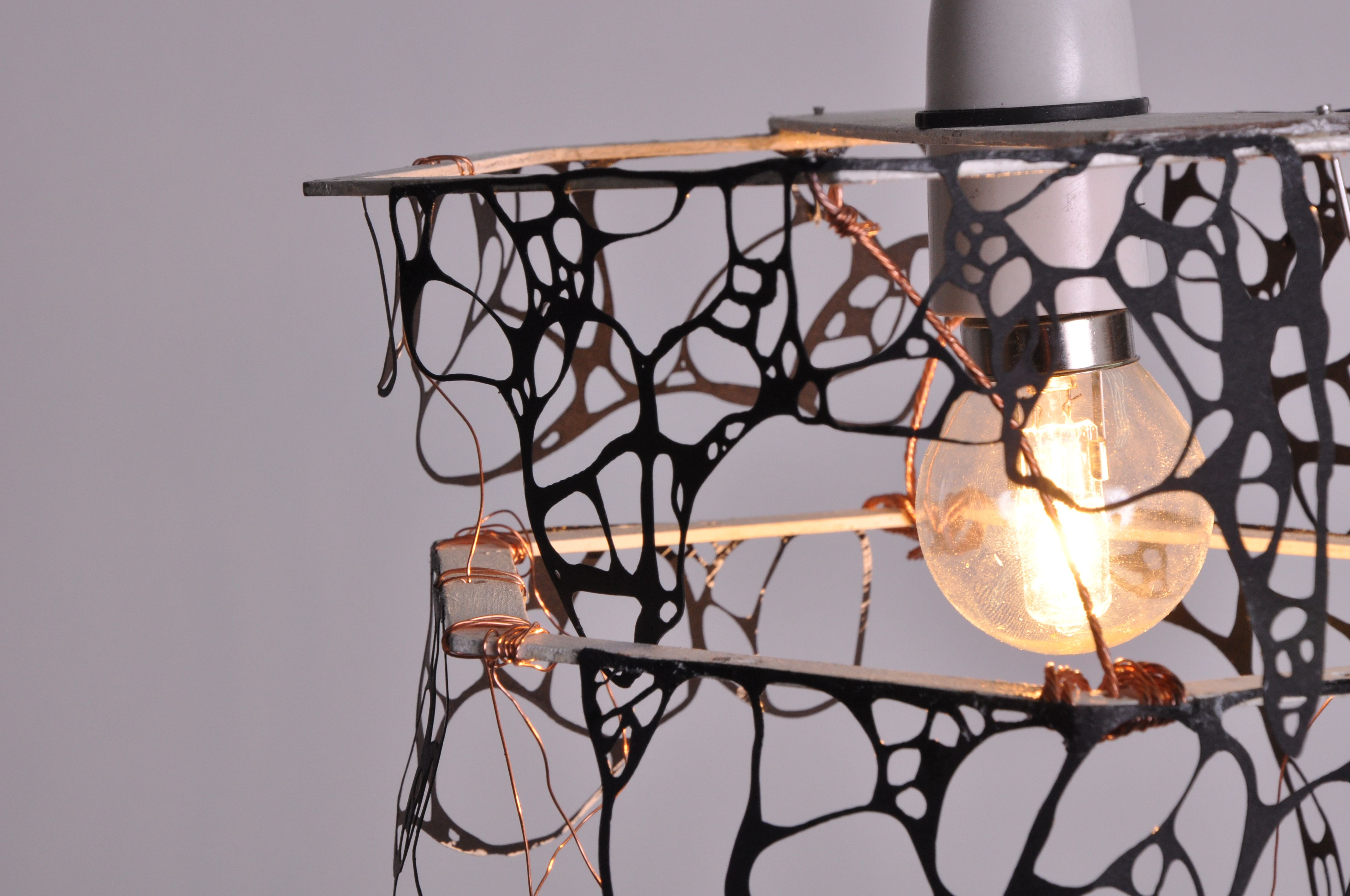Gaudi Inspired Lighting Ceiling Lights Decor