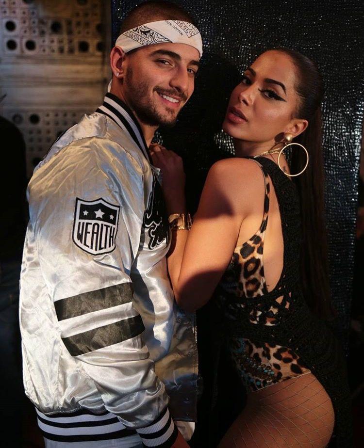 Maluma With Images Kim Kardashian Photoshoot Celeb Inspo