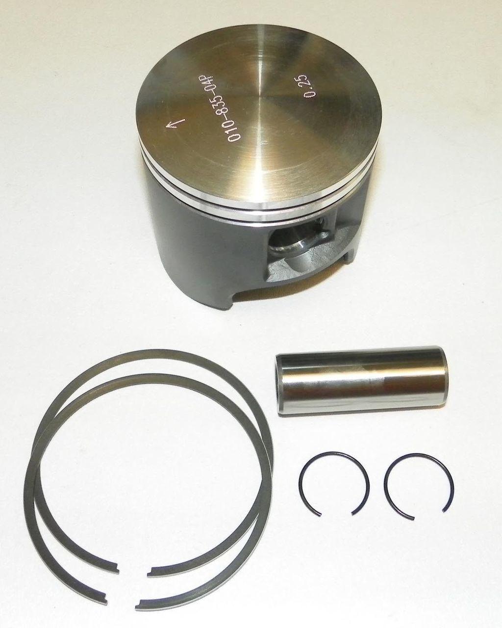 polaris piston kit 1200