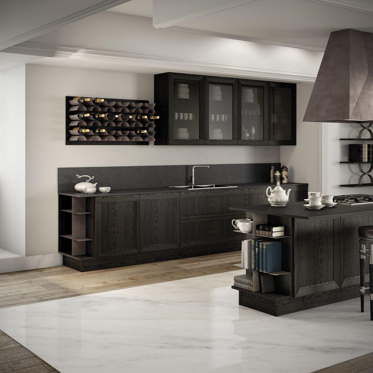 Cucina Lux Snaidero Prezzi cucina milano lux | berloni, design, cucine