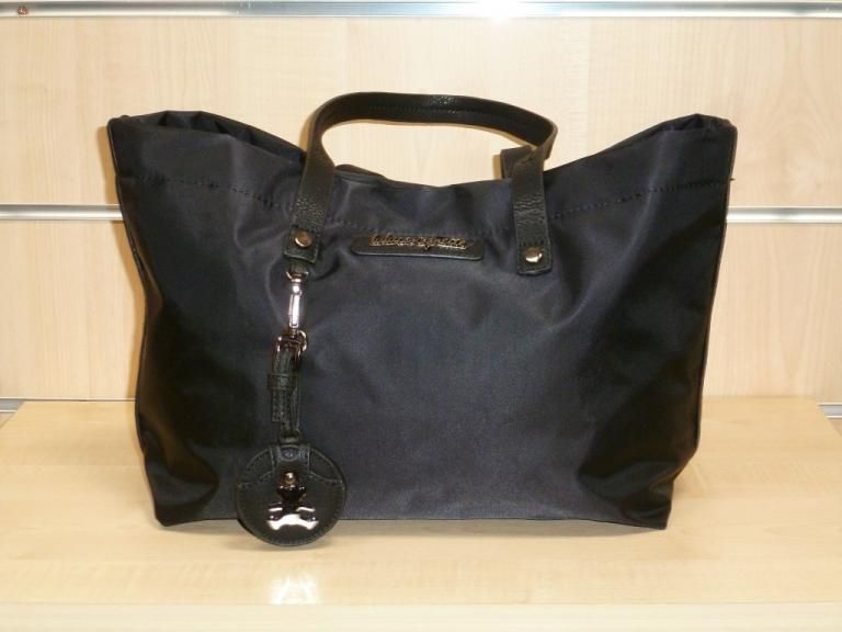 7f9947360f1e Cabas noir Lulu Castagnette   Sacs   Boutique
