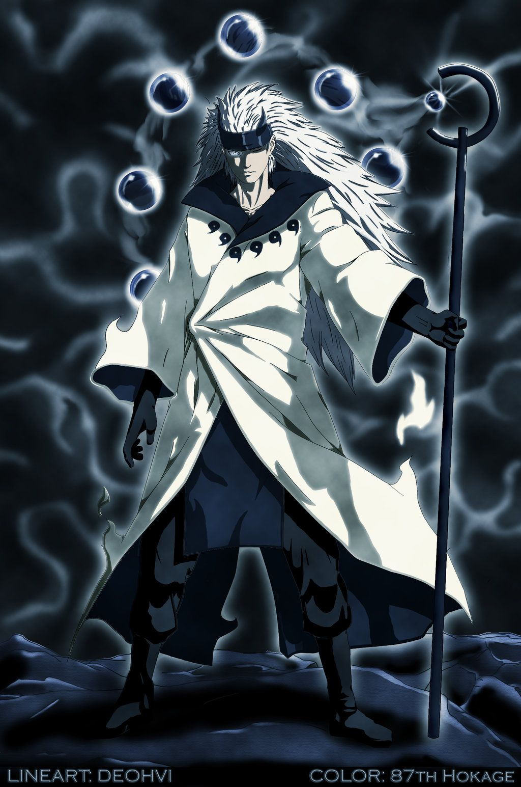 Image Result For Madara Sage Of Six Paths Wallpaper Madara
