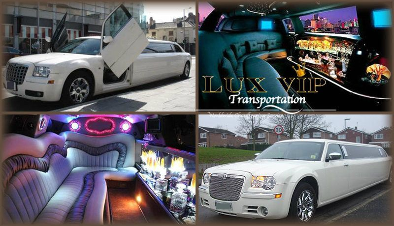If you want to get Vip Limo Service to your ride