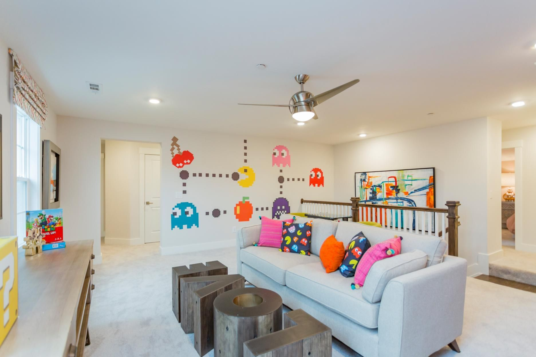 The Epitome Of What A Game Room Should Be Game Room Inspiration