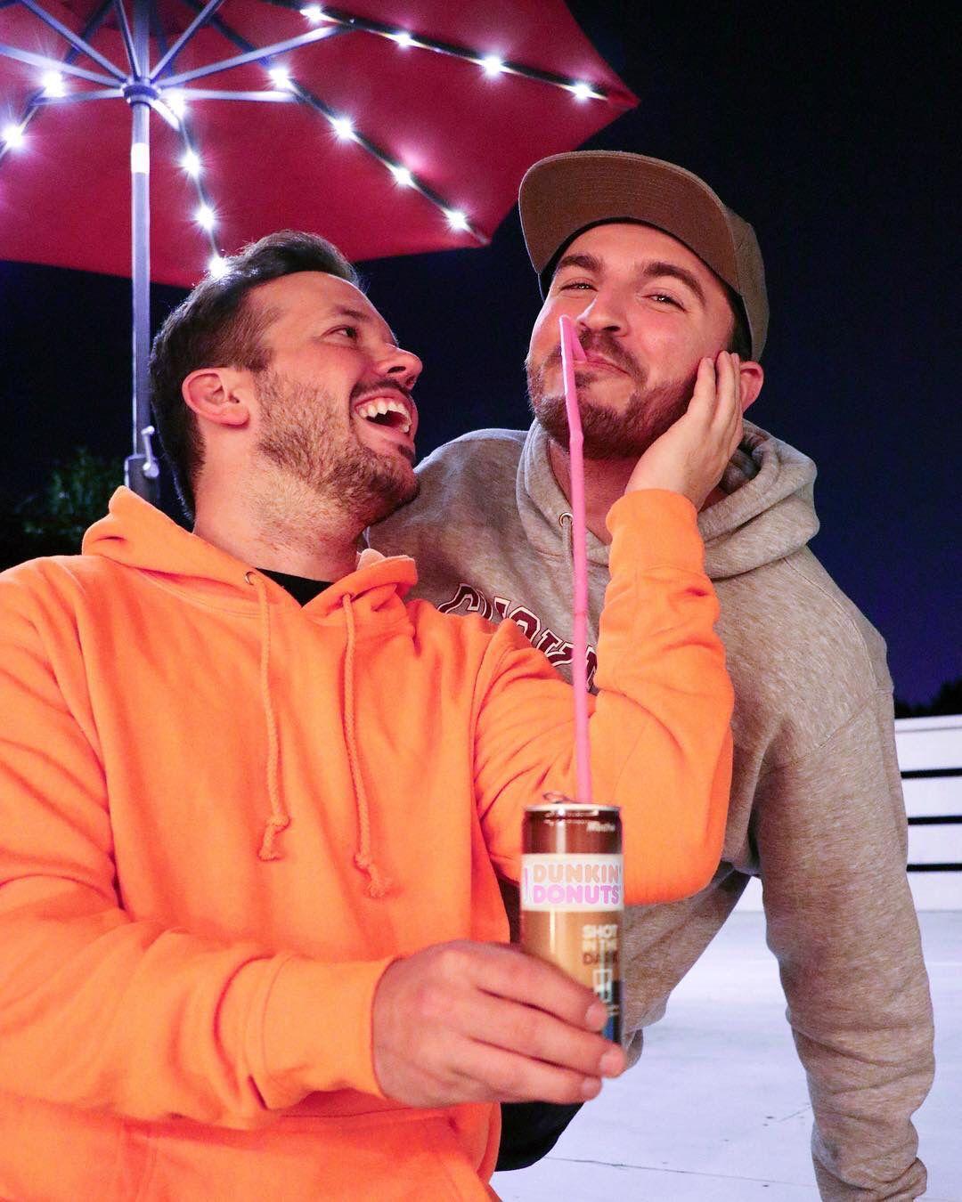 Pin by moníca on David's Vlog Vlog squad, Zane and heath