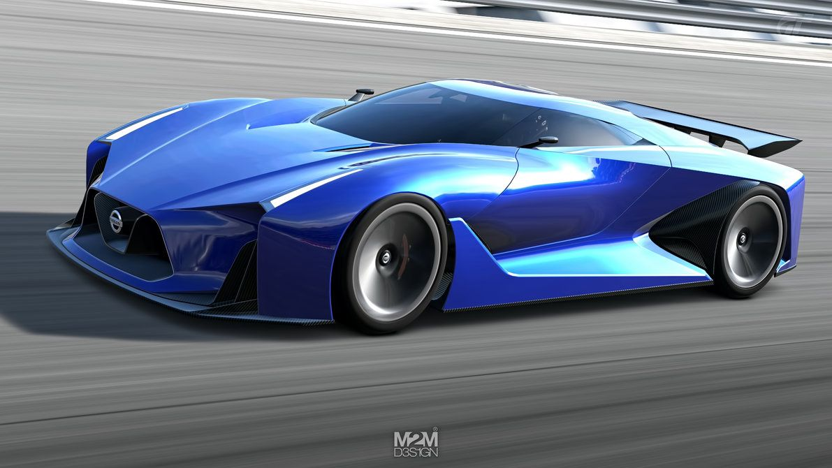 Nissan Concept 2020 Vision Gran Turismo P03 By M2m Design On Deviantart Autos Deportivos Google Imagenes Autos