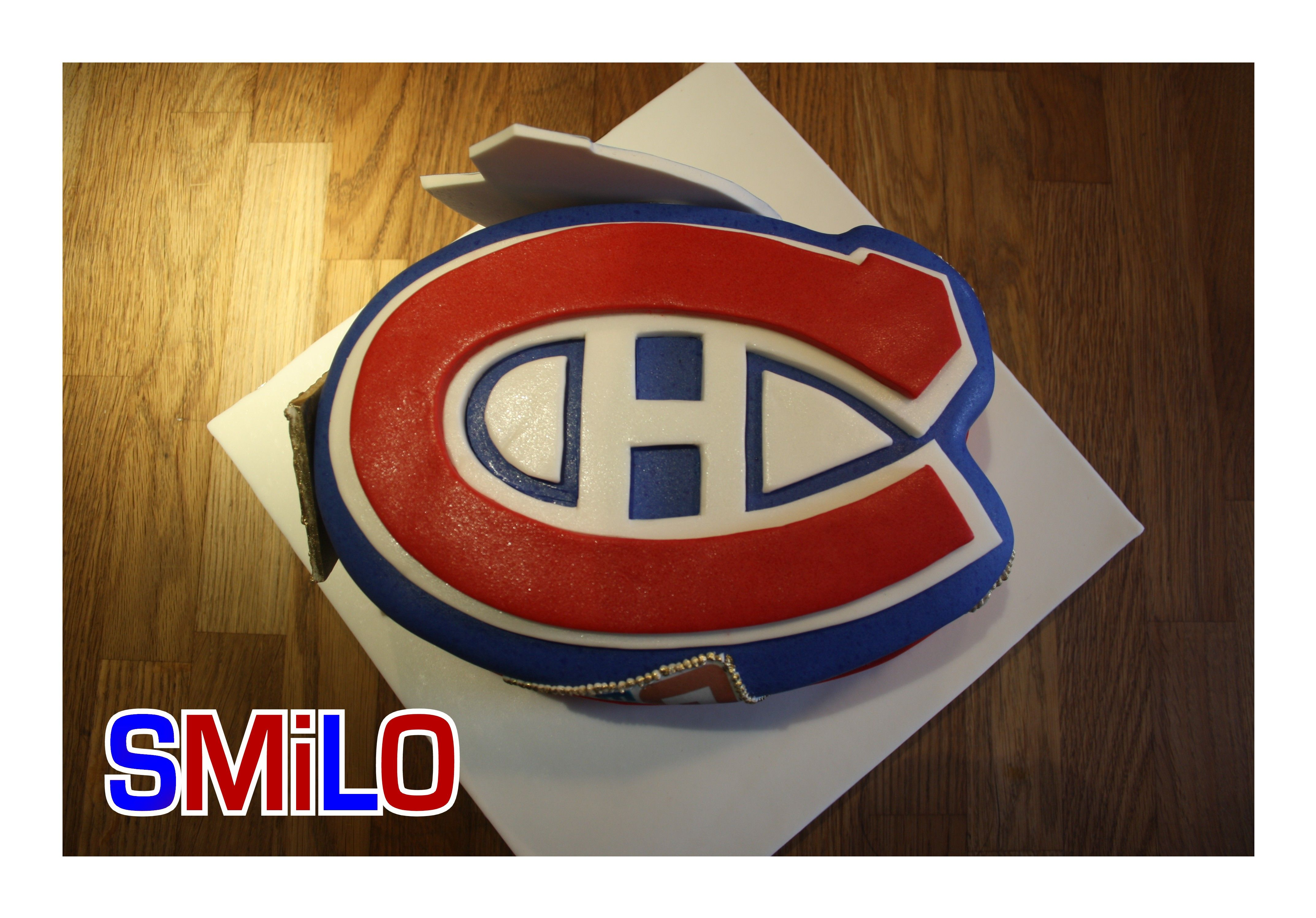 Canadienne of MTL cake 6