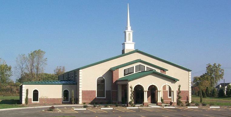 Church Building Designs |   Building Information Price A