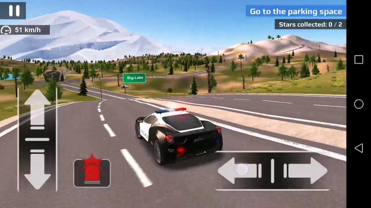 Police Car Driving Offroad Android Game Play In 2020 Android Games Police Cars Games To Play